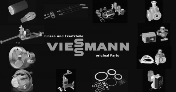 VIESSMANN 7332167 Hinterblech VF022