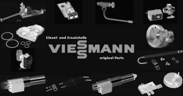 VIESSMANN 7816406 Oberblech WP natura