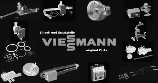VIESSMANN 7839035 Strömungsschalter Oberteil