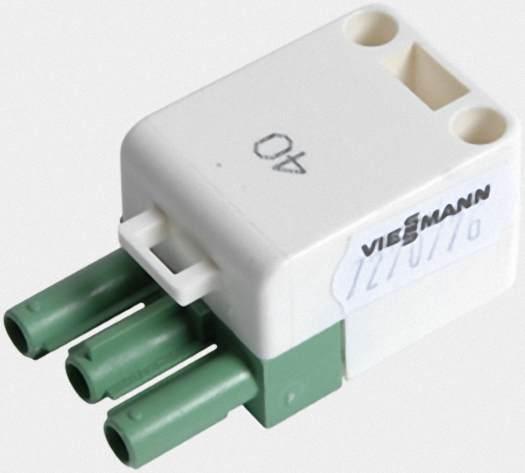 VIESSMANN 7813422 Steckverbinder 3-pol