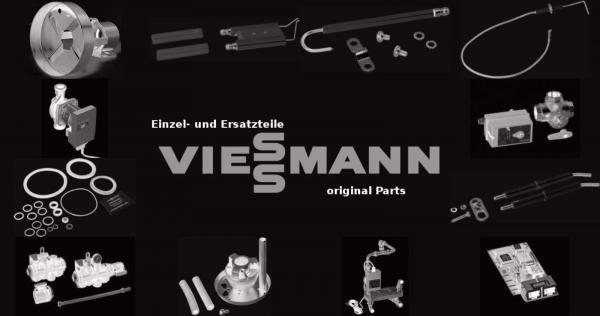 VIESSMANN 7831267 Dichtplatte Gebläse ebm G1G144