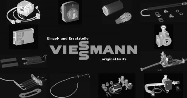 VIESSMANN 5004789 Scharnierbalken