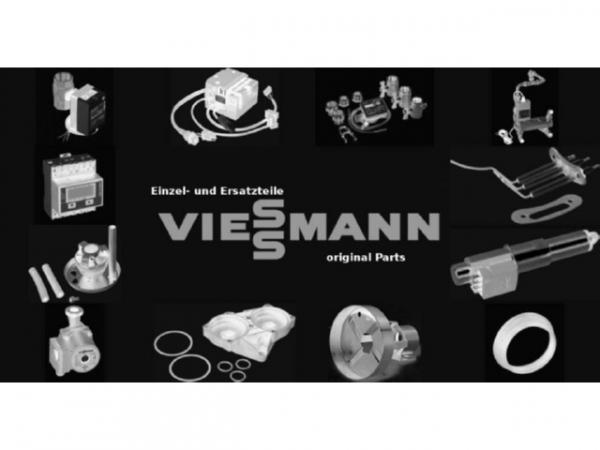 Viessmann Drehstromzähler 4Pol mit M-Bus 7571296