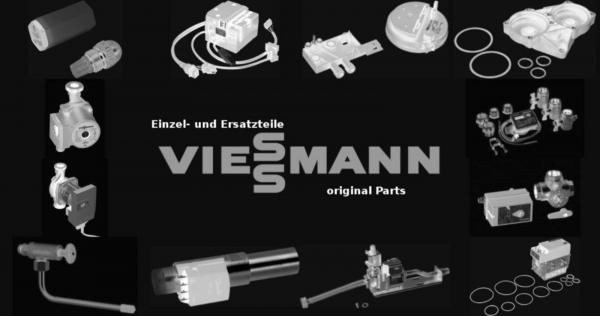 VIESSMANN 7820211 Luftkastendichtungen GU1 24kW