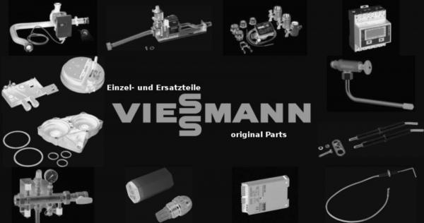 VIESSMANN 7330396 Seitenblech rechts RBR11