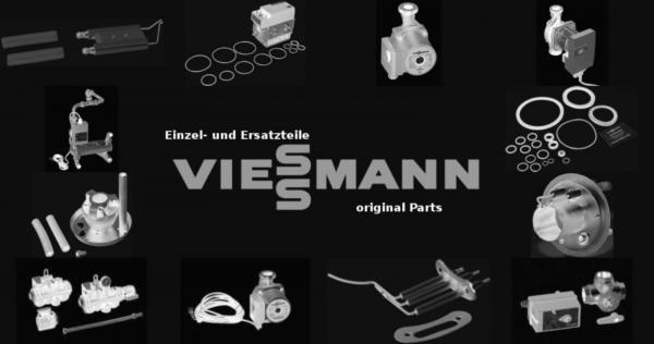 VIESSMANN 7836358 Regelungs-LP Vitovent 300-F