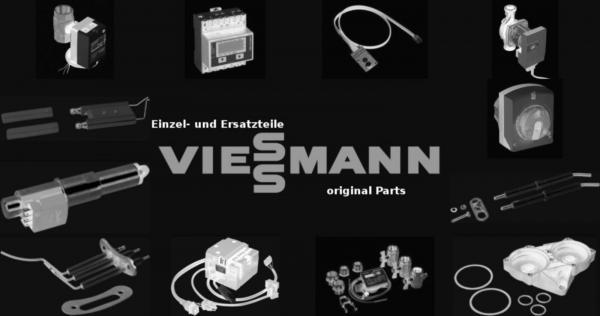 VIESSMANN 7825661 Elektr. Ausrüstung Solarkit