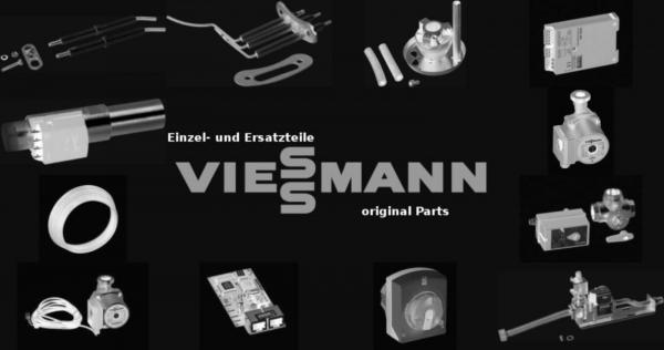 VIESSMANN 7810714 Stauscheibe Gr. 4