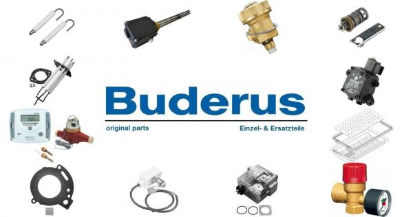 Buderus 7739610158 Logasys Paket SL522 WLW196i-8 IRB,SB10519,1HK,P200.5S,SH290