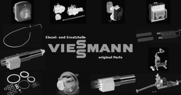 VIESSMANN 7828004 Dichtring 38 x 44 x 3 (5 Stück)