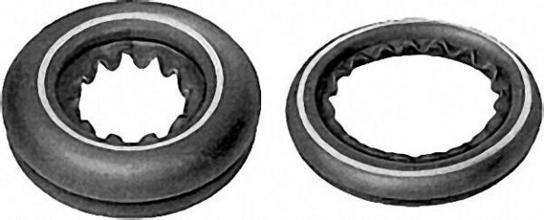 HAAS Tecotect-Dichtungen-Gaskets-Joints DN 125 SE-Ü 1 Stück