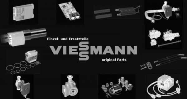 VIESSMANN 7810150 Verbindungsschlauch KV