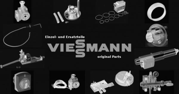 VIESSMANN 7308971 Fuss