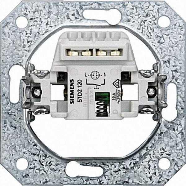Taster, ein Schließer 10 AX, 250 V 1 Stück
