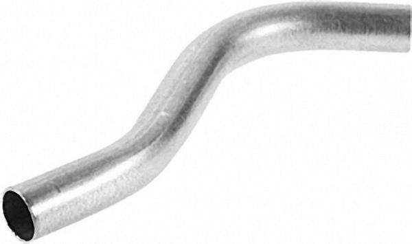 C-Stahl Pressfitting Sprungbogen (a/a) 22mm WG834