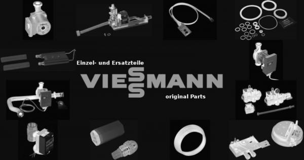 VIESSMANN 7833402 Anschluss Entlüfter