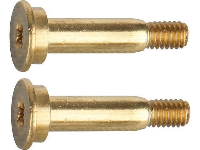 Griffschraube Ideal Standard M4x23,5mm