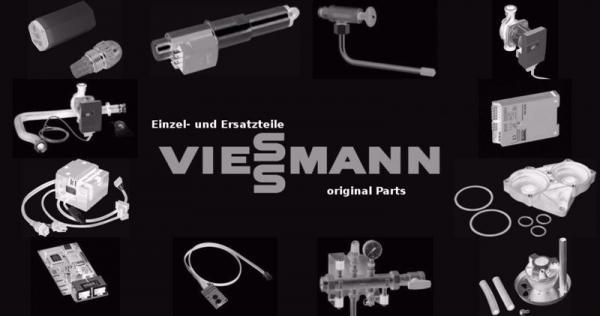 VIESSMANN 7076457 Stellhebel Flammino 01-03