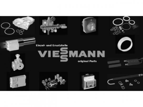 Viessmann Brennerfreigabeschalter 7088555