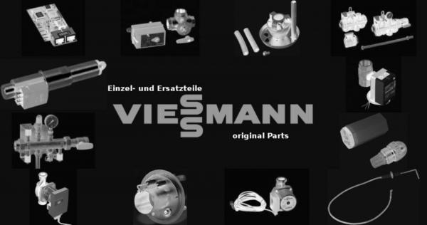 VIESSMANN 7831662 Seitenblech links
