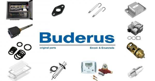 "Buderus 8718577665 Gas-Druckregler FRS 515 Rp 1 1/2"", pa 10-30 mbar"