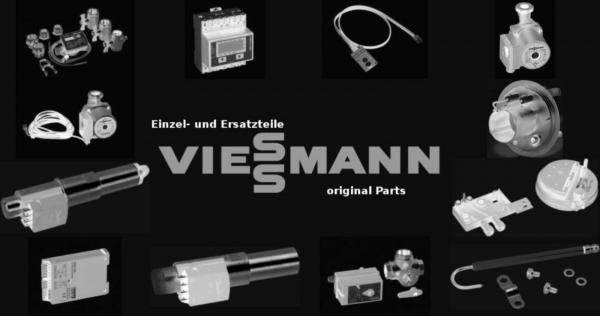 VIESSMANN 7217779 Brennerchassis (Ersatz)