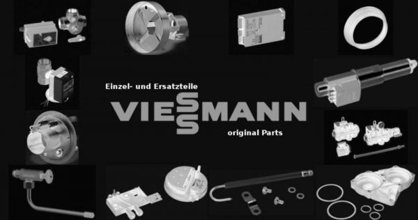 VIESSMANN 7835324 Halterung Manometer