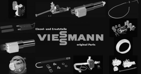 VIESSMANN 7205445 Rauchabzug ZA38