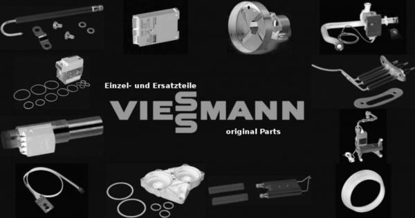 VIESSMANN 7836385 Manschette Abgassystem