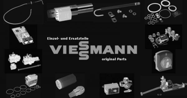 VIESSMANN 7827262 Seitenblech