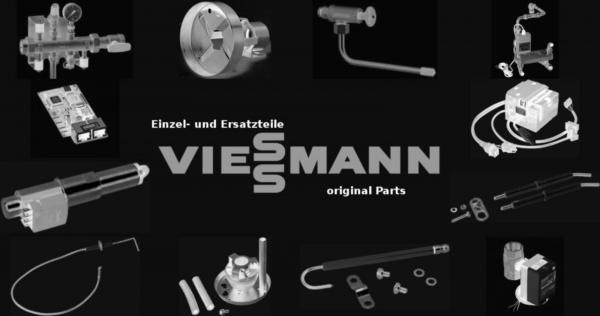 VIESSMANN 7828010 Anschlussleitung MAG 3/8 x 60