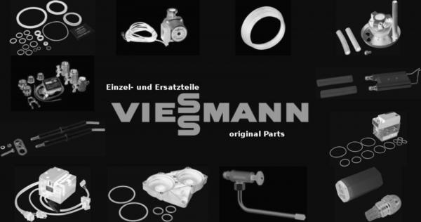 VIESSMANN 7265094 Dichtung Speicherverschluss