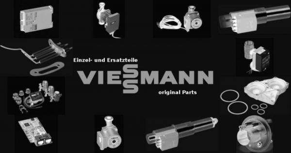 VIESSMANN 7840496 Temperatursensor RLT