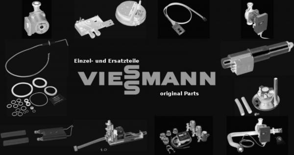 VIESSMANN 9507446 Ventiloberteil DN 32