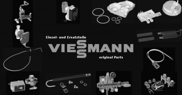 VIESSMANN 9523501 Pumpenmotor für VIUP 40/60