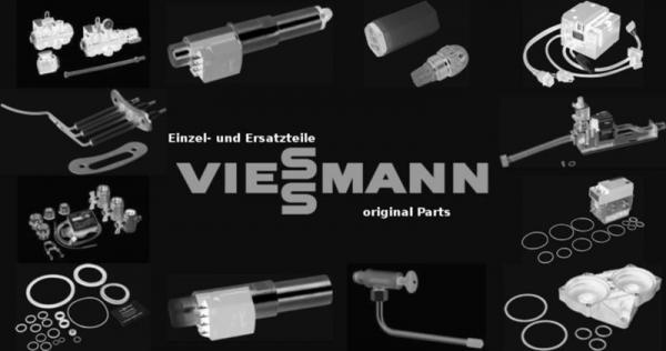 VIESSMANN 7235760 Oberblech vorn AHN/AVN 63kW