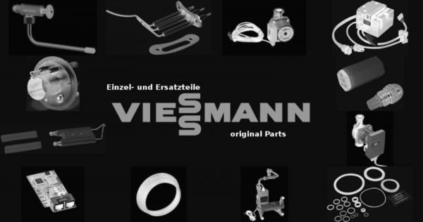 VIESSMANN 7812771 Düsenstock bedruckt