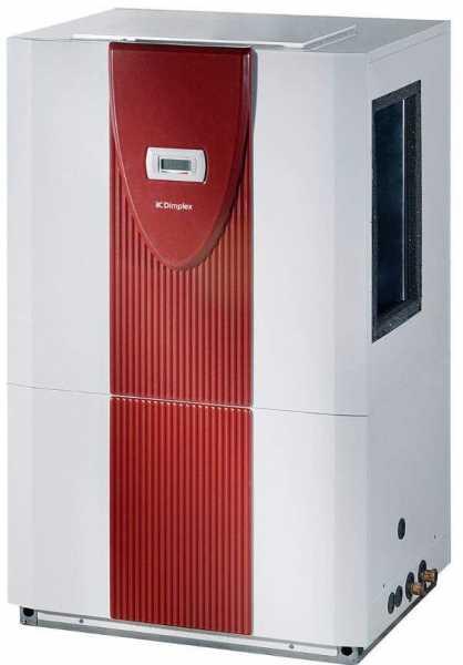 DIMPLEX 364070 LI12TU Hocheffizienz Luft/Wasser-Wärmepumpe