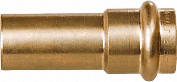 Pressverbinder PRV 22x22