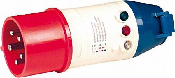 Testavit 400 für CEE 32A Dosen