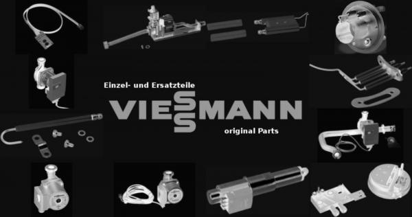 VIESSMANN 7838897 Magnetventil CMV14 VRF