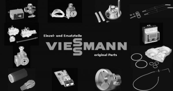 VIESSMANN 7234353 Seitenblech Regelung RN/Z