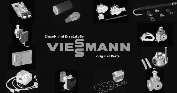 VIESSMANN 7840887 Gasverrohrung