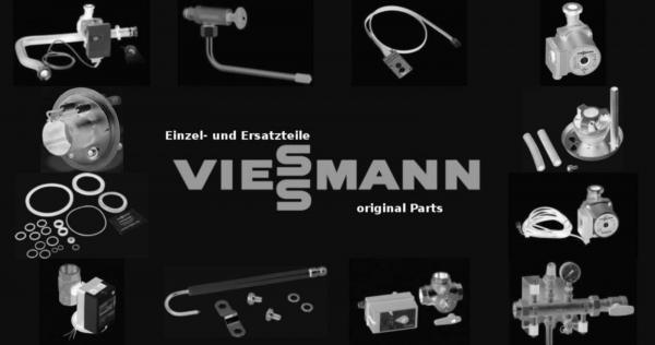 VIESSMANN 9521975 Reinigungsbürste 40/25 x 100 - Gewindemuffe M10