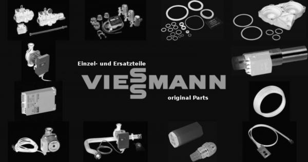 VIESSMANN 7834014 Stecker Lüfterdrehzahl VC350-A AWH-I 110