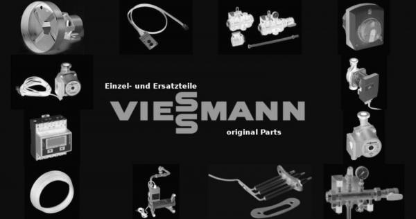 VIESSMANN 7828165 Anschlussleitung Enschlackungsmagnet
