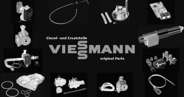 VIESSMANN 7237454 Vorderblech links