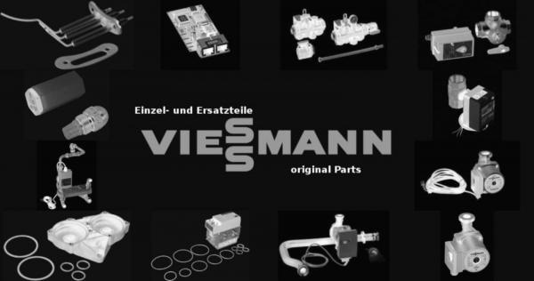 VIESSMANN 5204917 Gehäuseabdeckung Duomatik-FL/B