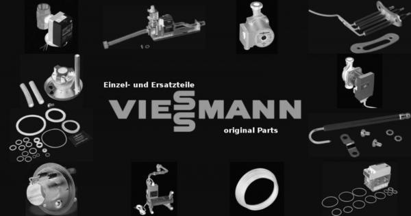 VIESSMANN 5081443 Kanalbogen I/2