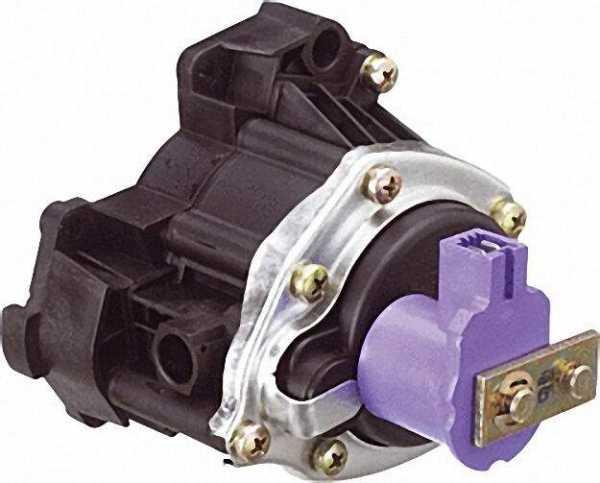 Hydraulikschalter für ZSBR/ZWBR 7 Junkers Nr.: 8 717 204 273